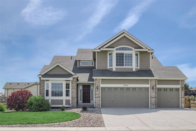 17777 White Marble Drive, Monument, CO 80132 (#8956561) :: Structure CO Group