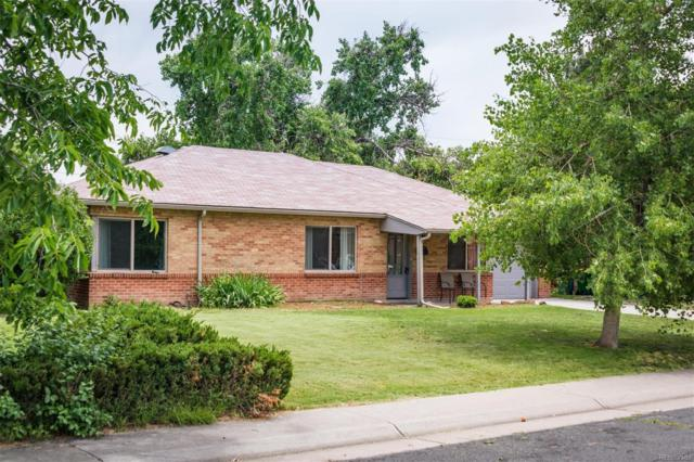 726 Revere Street, Aurora, CO 80011 (#8956585) :: The Heyl Group at Keller Williams