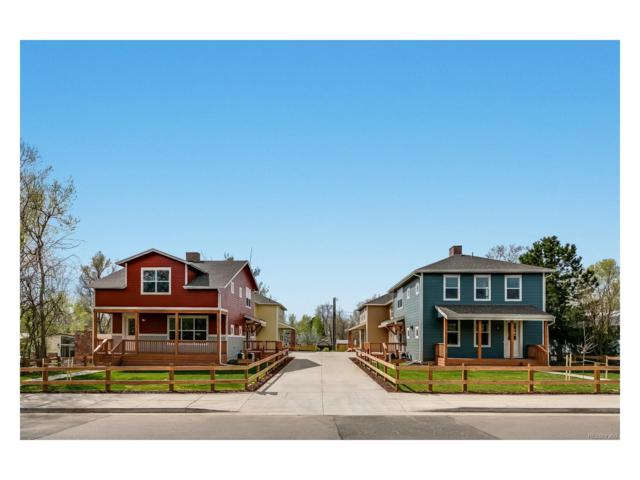 404 E Chester Street B, Lafayette, CO 80026 (MLS #8956710) :: 8z Real Estate