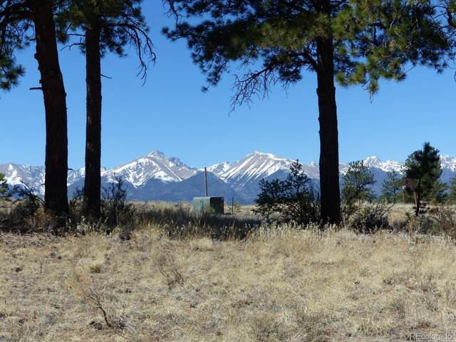 551 Wyandot Trail, Westcliffe, CO 81252 (MLS #8957214) :: Kittle Real Estate