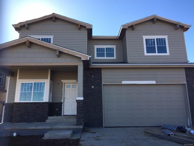 541 Newton Drive, Loveland, CO 80537 (MLS #8957286) :: Kittle Real Estate