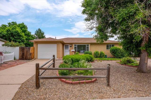938 Birch Street, Broomfield, CO 80020 (#8957505) :: The Griffith Home Team