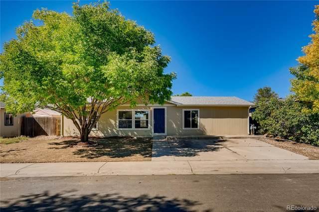103 Laredo Place, Lochbuie, CO 80603 (#8957568) :: iHomes Colorado