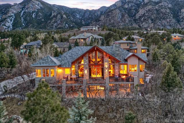4659 Stone Manor Heights, Colorado Springs, CO 80906 (#8957847) :: The Healey Group