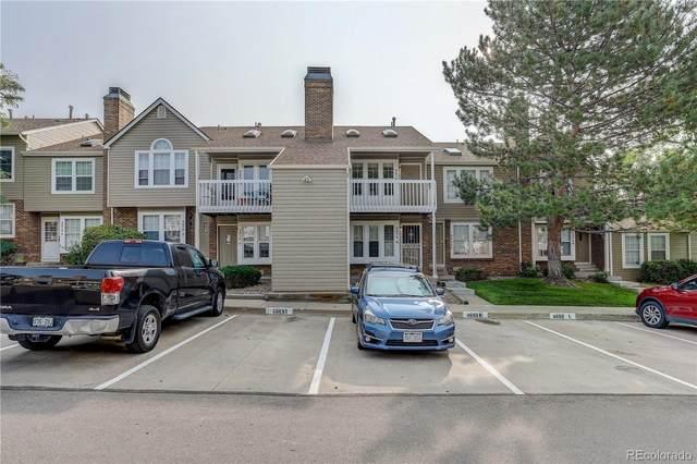 4656 S Dillon Court J, Aurora, CO 80015 (#8958385) :: Portenga Properties - LIV Sotheby's International Realty