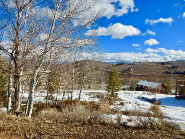 81 County Road 8944, Granby, CO 80446 (#8958388) :: Hometrackr Denver