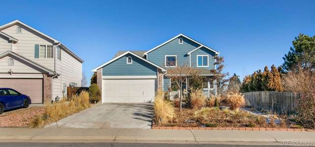 19819 E Radcliff Place, Centennial, CO 80015 (#8958539) :: HomeSmart