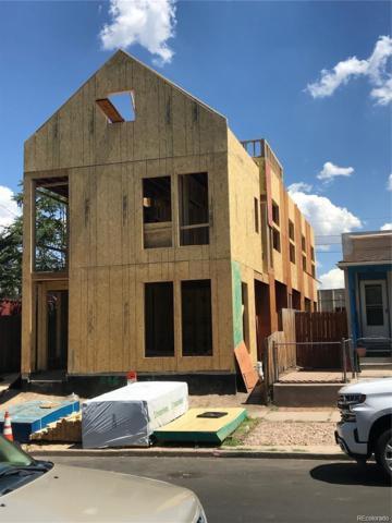 1046 Inca Street #5, Denver, CO 80204 (#8958839) :: HomeSmart Realty Group
