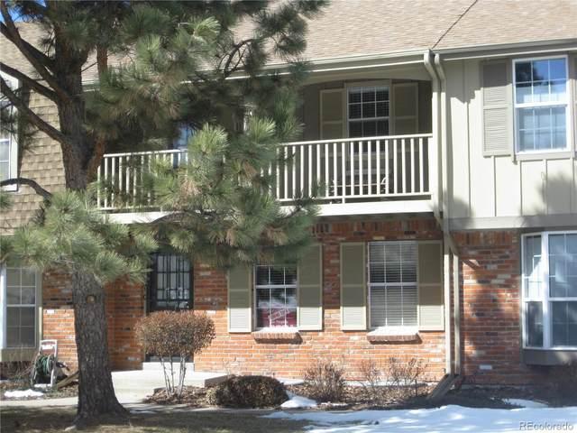 9031 E Amherst Drive C, Denver, CO 80231 (#8959189) :: Bring Home Denver with Keller Williams Downtown Realty LLC