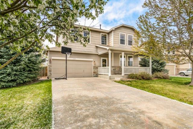 6168 Ralston Street, Frederick, CO 80530 (#8959326) :: The Heyl Group at Keller Williams