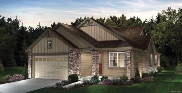 880 Uintah Bluffs Place, Colorado Springs, CO 80904 (MLS #8959409) :: 8z Real Estate