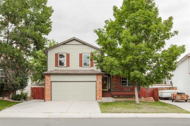 2935 W 131st Way, Broomfield, CO 80020 (#8959852) :: The Griffith Home Team