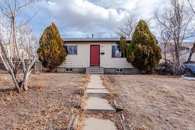 7870 Kenwood Street, Commerce City, CO 80022 (#8959932) :: Wisdom Real Estate
