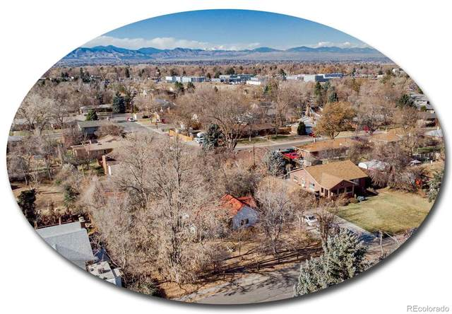 6201 S Pennsylvania Street, Centennial, CO 80121 (#8960252) :: Venterra Real Estate LLC