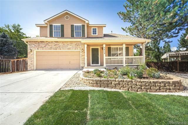3613 W Grambling Drive, Denver, CO 80236 (#8960303) :: Bring Home Denver with Keller Williams Downtown Realty LLC