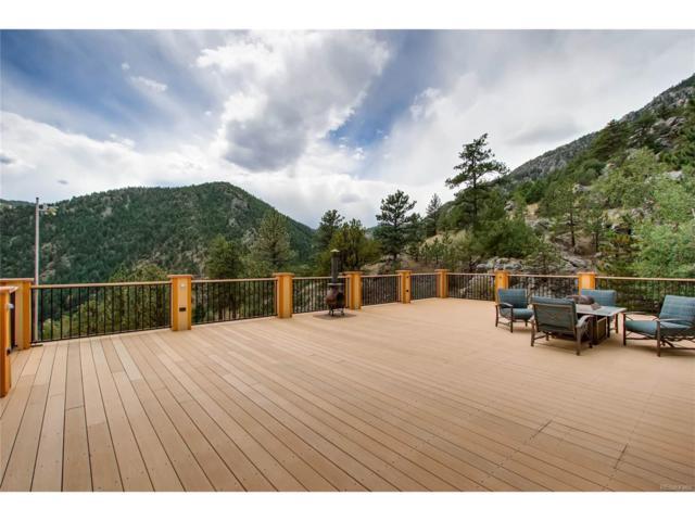 26699 Highway 72, Golden, CO 80403 (MLS #8960483) :: 8z Real Estate