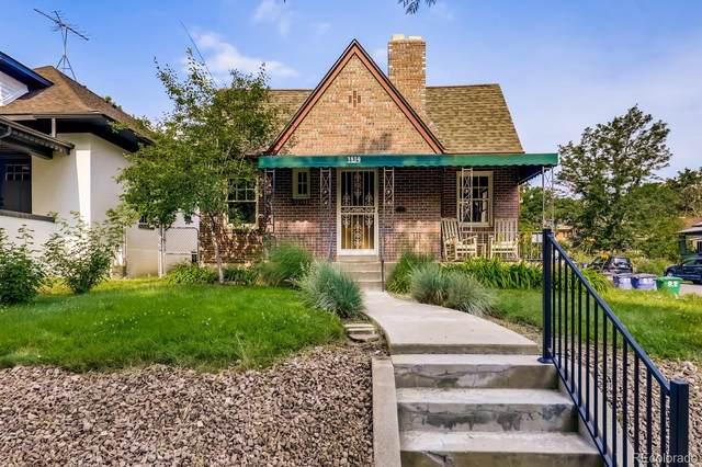 3859 Bryant Street, Denver, CO 80211 (MLS #8961087) :: Find Colorado
