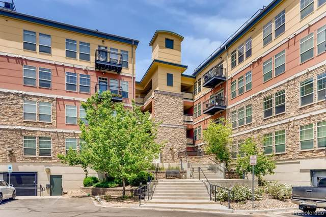 13456 Via Varra #323, Broomfield, CO 80020 (#8961292) :: Colorado Home Finder Realty