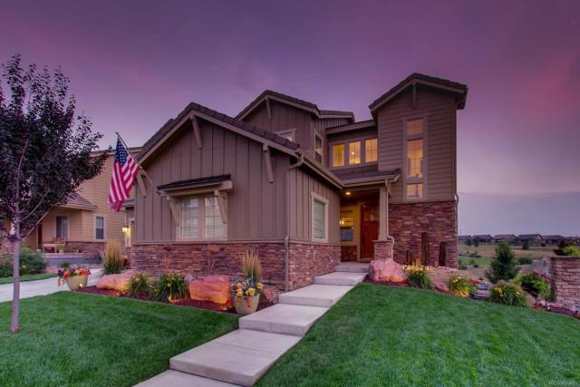 3606 Yale Drive, Broomfield, CO 80023 (#8961363) :: The Peak Properties Group