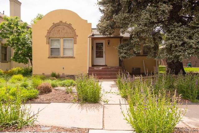 349 S High Street, Denver, CO 80209 (MLS #8962216) :: 8z Real Estate