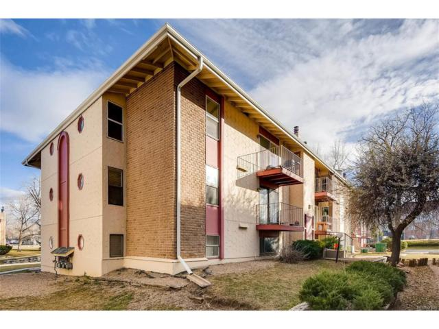 12118 Melody Drive #305, Westminster, CO 80234 (#8962511) :: The Griffith Home Team