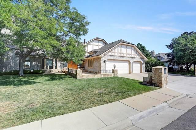 96 S Lupine Street, Golden, CO 80401 (MLS #8962565) :: 8z Real Estate