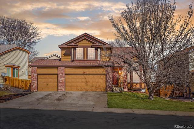 5843 W 118th Avenue, Westminster, CO 80020 (#8962685) :: The DeGrood Team