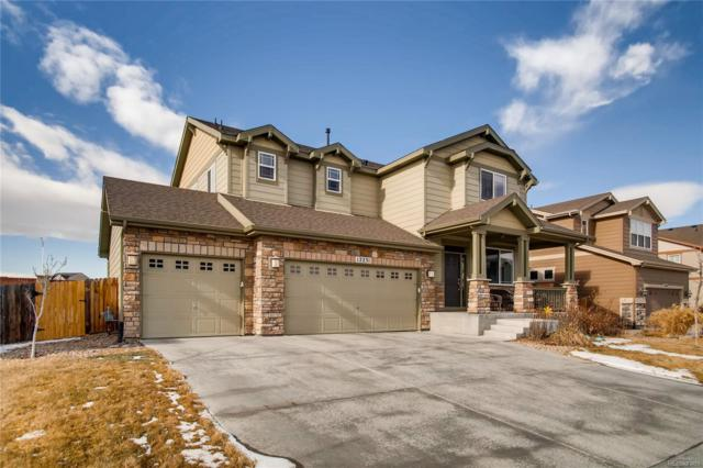 12231 Quince Street, Thornton, CO 80602 (#8962719) :: The City and Mountains Group