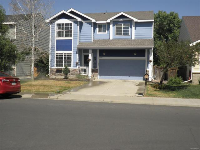 9743 Eagle Creek Parkway, Commerce City, CO 80022 (#8962768) :: Bring Home Denver