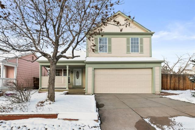 9803 Garwood Street, Littleton, CO 80125 (#8963134) :: The City and Mountains Group