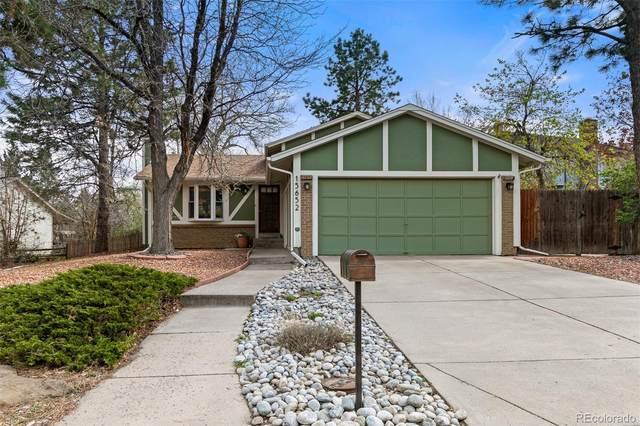 15652 E Jefferson Avenue, Aurora, CO 80013 (#8963150) :: The Scott Futa Home Team