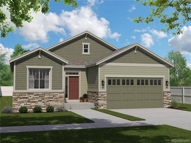 1145 Hornet Drive, Fort Collins, CO 80526 (#8963241) :: The DeGrood Team