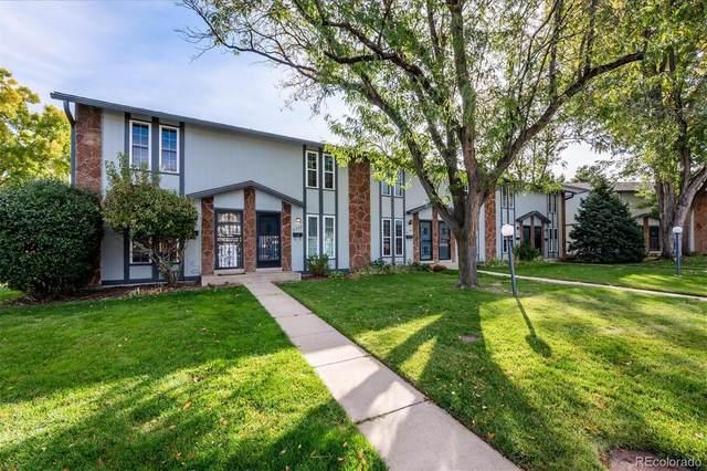 3744 Quail Street, Wheat Ridge, CO 80033 (#8963309) :: HergGroup Colorado