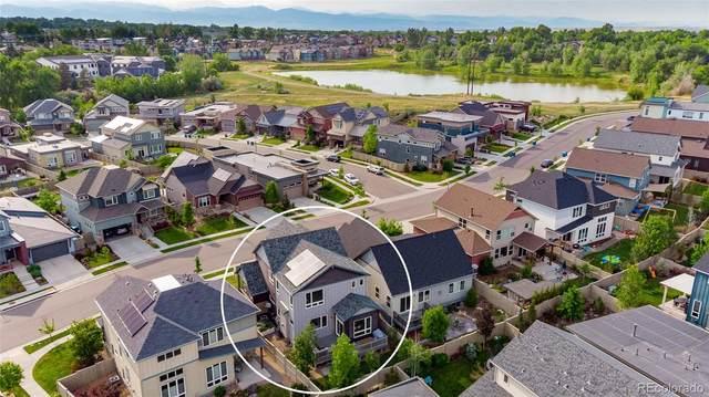 1812 Lakespur Lane, Louisville, CO 80027 (#8963449) :: Berkshire Hathaway Elevated Living Real Estate