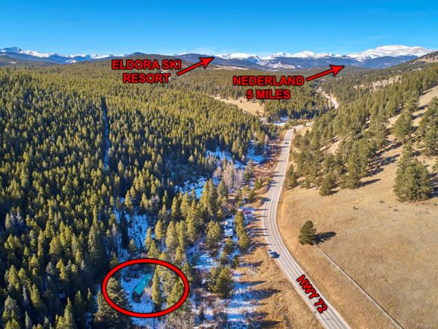 5390 Highway 72, Black Hawk, CO 80422 (#8963674) :: The Heyl Group at Keller Williams