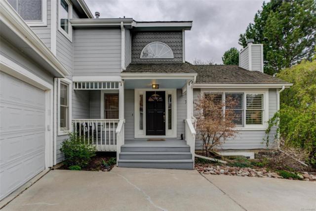 7394 Park Place, Boulder, CO 80301 (MLS #8963694) :: 8z Real Estate