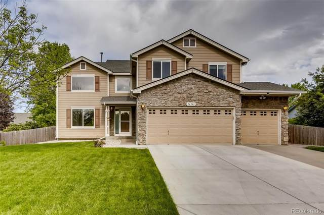 14942 Vine Street, Thornton, CO 80602 (#8964012) :: Mile High Luxury Real Estate