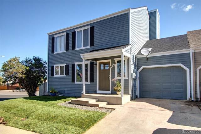 19650 E Loyola Circle, Aurora, CO 80013 (#8964159) :: THE SIMPLE LIFE, Brokered by eXp Realty
