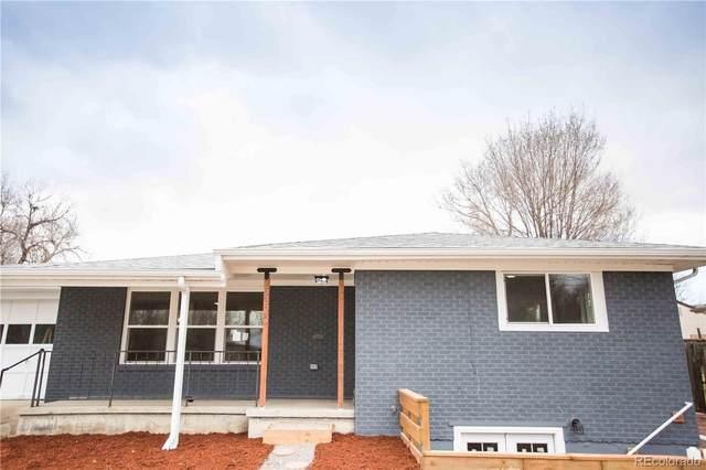 5320 Irving Street, Denver, CO 80221 (MLS #8964167) :: 8z Real Estate