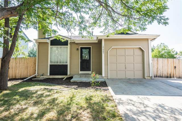 17997 E Colgate Place, Aurora, CO 80013 (MLS #8964422) :: Clare Day with Keller Williams Advantage Realty LLC
