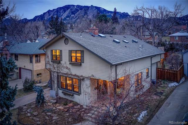 829 13th Street, Boulder, CO 80302 (#8964477) :: The DeGrood Team