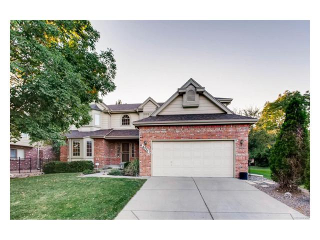 6225 S Iola Court, Englewood, CO 80111 (#8964649) :: The Griffith Home Team