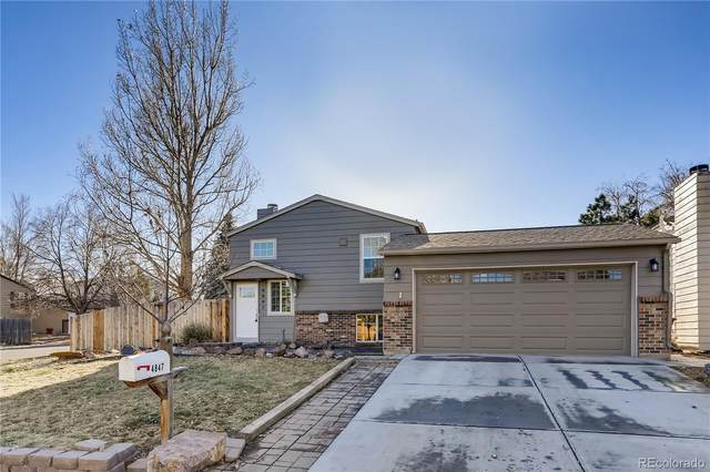 4847 S Pitkin Way, Aurora, CO 80015 (#8964737) :: The DeGrood Team