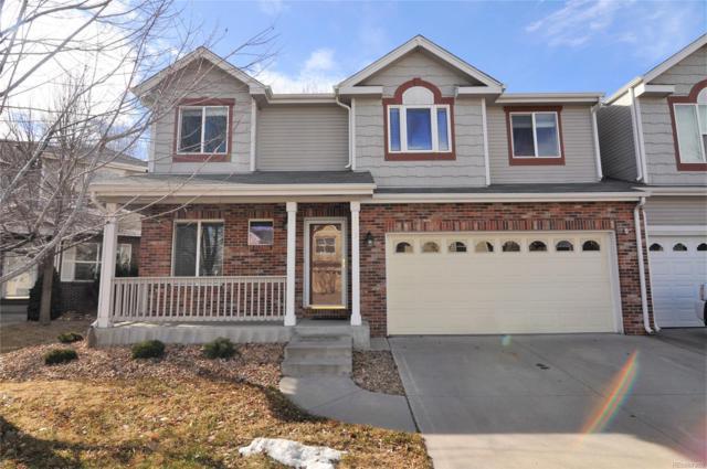 1617 S Chester Court, Denver, CO 80247 (MLS #8964790) :: 8z Real Estate