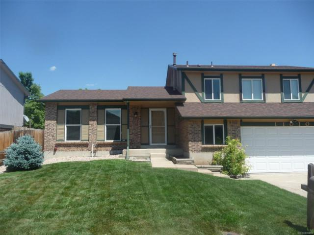 11010 Newland Street, Westminster, CO 80020 (#8964927) :: The Heyl Group at Keller Williams