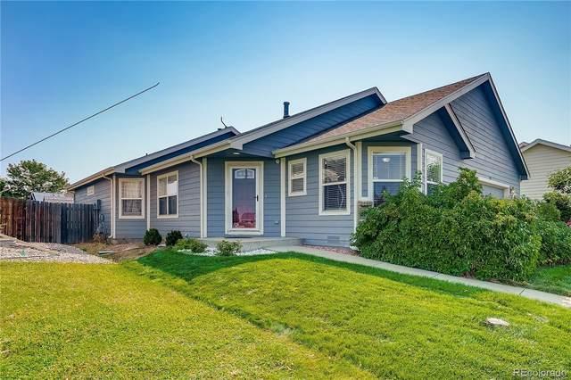 774 School House Drive, Milliken, CO 80543 (MLS #8964962) :: Stephanie Kolesar