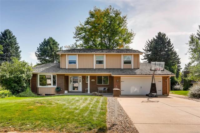 5940 W Milan Place, Denver, CO 80235 (#8965017) :: The Galo Garrido Group