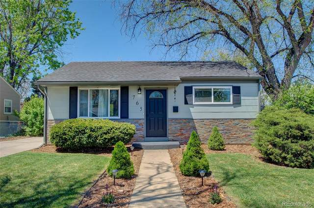 765 Iola Street, Aurora, CO 80010 (#8965064) :: Bring Home Denver with Keller Williams Downtown Realty LLC