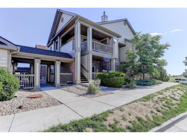 23455 E 5th Place #204, Aurora, CO 80018 (#8965090) :: The Peak Properties Group