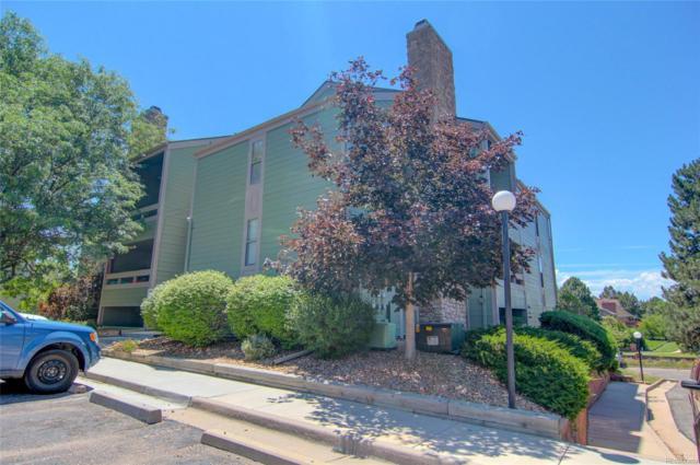 14100 E Temple Drive W6, Aurora, CO 80015 (MLS #8965269) :: 8z Real Estate